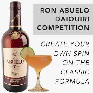 California - Ron Abuelo Cocktail Competition